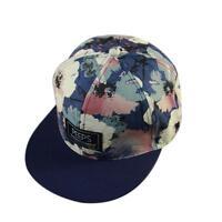Men Women Baseball Cap Bboy Cap Adjustable Snapback Sport Hip-Hop Sun Unisex Hat