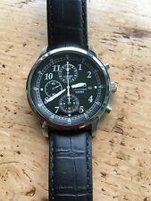 Seiko SNDC33P1 Seiko Gents Chronograph Watch