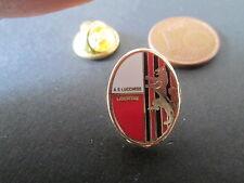 a1 LUCCHESE FC club spilla football calcio soccer pins fussball italia italy