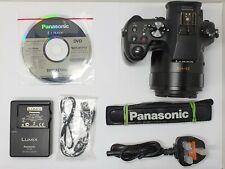 Boxed Panasonic LUMIX DMC-FZ1000 Bridge Camera (24-400mm f/2.8-4.0 Leica lens)
