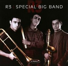 Special Big Band by R3 (CD, Jun-2012, Summit Records)