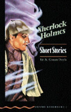 Good, Sherlock Holmes Short Stories (Oxford Bookworms), Doyle, Arthur Conan, Boo