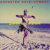Zingalamaduni, Arrested Development, Very Good Audio CD