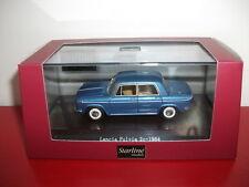 lancia fulvia 2c 1964 bleu starline models 1/43 1:43
