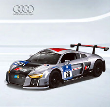 R/C Audi R8 LMS Performanc Official Licensed 1:18 Remote Control Kids RC Car Toy