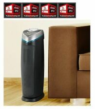 Guardian True Hepa Filter Air Purifier With Uv Light Eliminates Ac4825E New