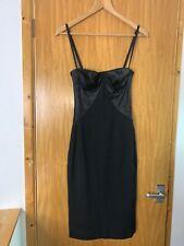 Dolce & Gabanna Bodycon Midi Dress