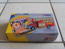 Corgi Classics Chipperfields Circus (Nr. 97092) OVP - Rarität !!!