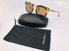 9603107b0513 Salvatore Ferragamo Women's Plastic Designer Sunglasses for sale | eBay