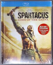 Spartacus Gods Of The Arena - Blu-ray TV Shows BRAND NEW