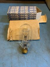 IP2531 NORELCO  LIGHT BULB 750W DPB 120V OLD STOCK