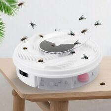 USB Trampa Eléctrico Automático de Moscas Mosquitos Cazamoscas para Hogar