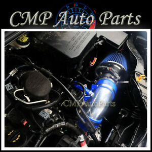 BLUE AIR INTAKE KIT FIT 2015-2018 FORD FOCUS 2.0 2.0L NON-TURBO ENGINE