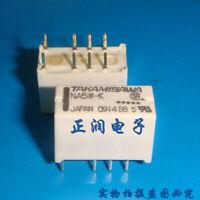 HASCO DPDT CS212DC12  HI-SENSITIVITY DIP RELAY 100pcs.