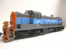 Division Point Brass HO Scale - Long Island Railroad Alco RS2 #1519