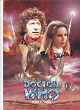More details for dr/doctor who-  horns of nimon - signed print -  lalla ward