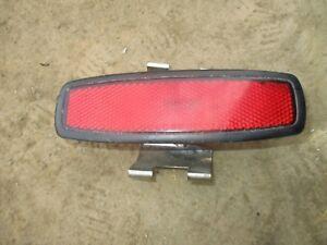 2004-2008 suzuki forenza  Passenger Right Rear marker light