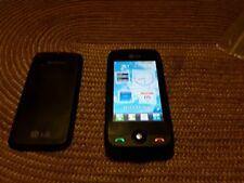 LG Cookie Fresh gs290-Nero (Senza SIM-lock Cellulare)