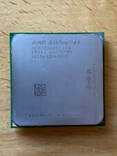 AMD Athlon 64 3800+  2.4GHz - Socket 939 - ADA3800DEP4AW
