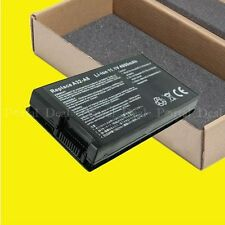 Battery for ASUS A8TL751 A32-A8 A32-F80 A32-F80A A32-F80H B991205 SN31NP025321
