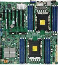 Supermicro X11DPH-I Motherboard E-ATX Intel Xeon Scalable LGA 3647 FULL WARRANTY