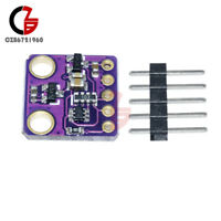 MAX30102 Low Power Heart Rate Click Sensor Breakout for Arduino