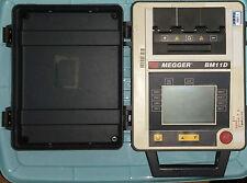 Megger BM11D  5KV  Insulation Tester
