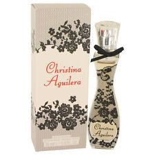 Christina Aguilera Touch Of Seduction Perfume Women 1 oz Eau De Parfum Spray New