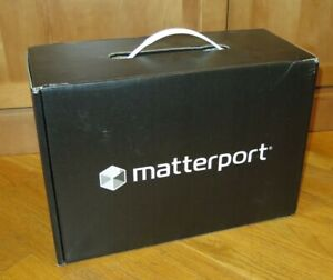 Matterport Pro2 MC250 US 134mp Professional 3D Camera - Never Used!