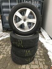 Winter-Radsatz BMW X5 E70 /AZEV - R22 - 8,5Jx18 Zoll / Falken - 255/55 R18 109V