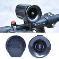 6-sound Bike Bicycle Super-Loud Electronic Siren Horn Bell Ring Alarm Speaker US