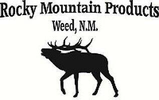 Rocky Mountain Products Weed NM