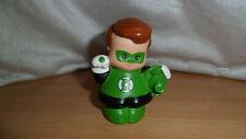 little playpeople green lantern figure