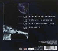 "KLAUS SCHULZE ""MOONLAKE"" CD NEUWARE"