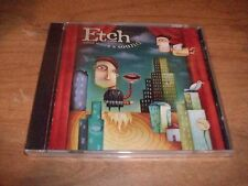 Without Making a Sound by Etch (CD, Nov-2004, iFive Records) April Shines NEW