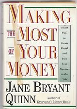 Making the Most of Your Money : A Comprehensive Guide to Financial Planning