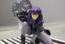 Motoko Kusanagi Ghost in the Shell 1/10 Unpainted Figure Model Resin Kit