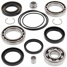 Honda TRX 300 Fourtrax 2x4/4x4, 1988-2000, Rear Differential Bearing & Seal Kit