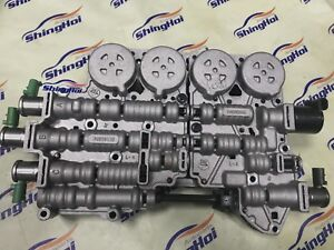 5L40E 5 Speed Valve body For BMW 3 5 X3 X5 CADILLAC CTS SRX STS SATURN G8