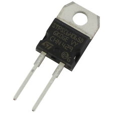 STM STPSC6H065D SiC-Diode 6A 650V Silicon Carbide Schottky TO-220AC 856065