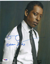 Orlando Jones MADtv Evolution Drumline Signed Autograph 8x10 Photo PSA DNA COA