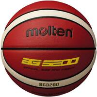 BG3200 Composite Leather Indoor/Outdoor Basketball Size 5 From Molten