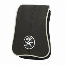 Crumpler John Thursday 40 Black/Grey UK Stock