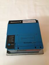 Honeywell RM7140 G 1000 Burner control Complete system
