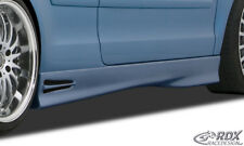 Seitenschweller Polo 9N2 9N3 Schweller Tuning ABS SL0