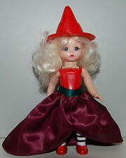 2007 Wicked Witch Of The East McDonald's Figure #5 Madame Alexander Wizard Of Oz