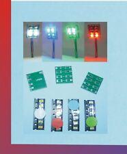 Lichtmast Platine komplett Kirmes Modelle incl. SMD