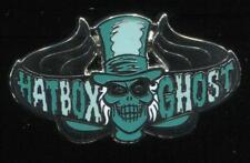Fantasyland Football Mystery Hatbox Ghost Disney Pin