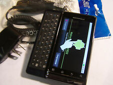 Motorola DROID 2 a955 Android QWERTY CDMA WIFI Touch Slider VERIZON Smartphone