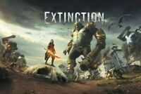 Extinction | Steam Key | PC | Digital | Worldwide |
